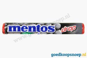 Mentos Drop - goedkoopsnoep.nl - snoeprollen
