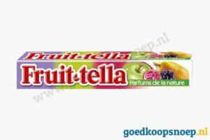Fruittella Garden Fruits - goedkoopsnoep.nl - snoeprollen