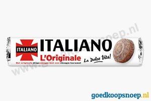 Italiano - www.goedkoopsnoep.nl