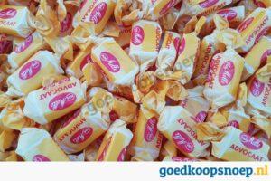 Perfetti van Melle Advocaat Toffee - www.goedkoopsnoep.nl