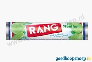Rang Menthol - www.goedkoopsnoep.nl