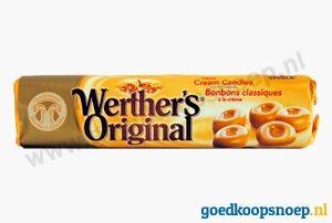 Werthers Original - www.goedkoopsnoep.nl