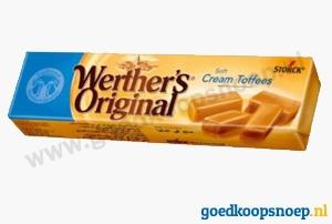 Werthers Original Soft - www.goedkoopsnoep.nl