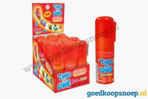 Two-to-one Strawberry-Lemon - www.goedkoopsnoep.nl