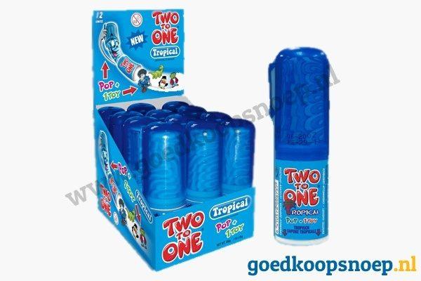 Two-to-one Tropical - www.goedkoopsnoep.nl