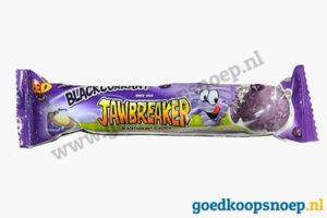 Jawbreaker Blackcurrant - www.goedkoopsnoep.nl