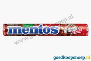Mentos Cola - www.goedkoopsnoep.nl