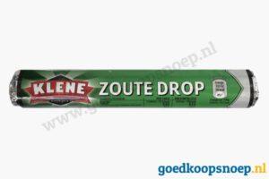 Klene Zoute Drop - goedkoopsnoep.nl - snoeprollen