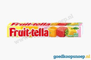 Fruittella Summer Fruits - goedkoopsnoep.nl - snoeprollen - goedkope snoeprollen - snoeprollen groothandel