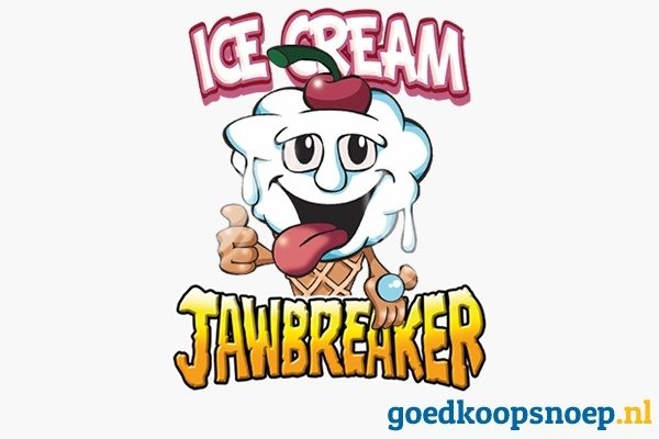 Jawbreakers Ice Cream - 40-pack - Limited Edition