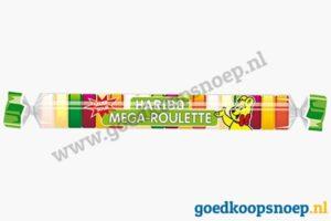 Haribo Mega Roulette Sour - goedkoopsnoep.nl - Haribo de goedkoopste