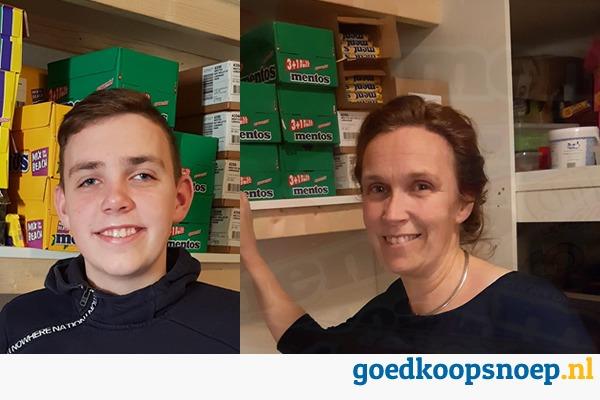 Even voorstellen - goedkoopsnoep.nl - snoeprollen - Nieuws
